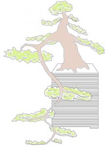 ბონსაის სტილი